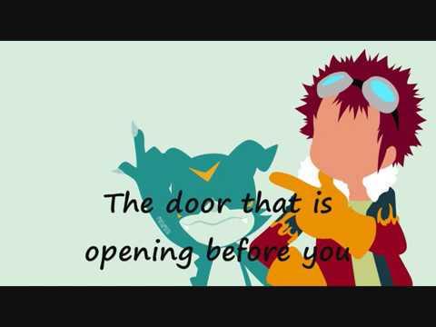 Digimon Break Up English Fandub