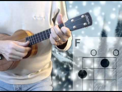 Jingle Bells - Ukulele Christmas Strum-along
