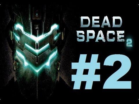 DEAD SPACE 2 / LET`S PLAY 2.0 EN ESPAÑOL / CAPITULO 2