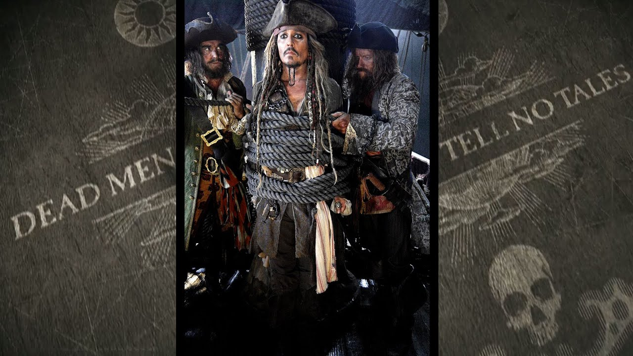 Jerry Bruckheimer Would Board Sixth 'Pirates of the Caribbean' With Johnny ...