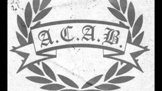 The A.C.A.B.- We're coming back Live