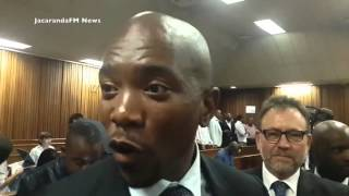 Spy Tapes: Mmusi Maimane reacts to ruling