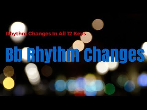 Rhythm Changes - The Ultimate Guide - Jazz Guitar Lessons