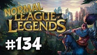 League of Legends Normal | #134 - Beyond Challenger