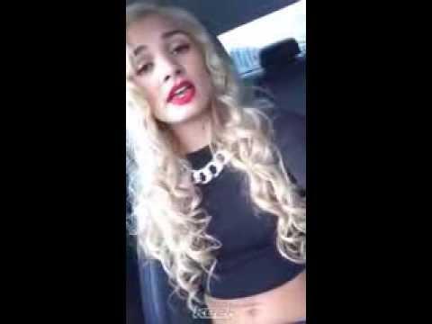 Pia Mia - Adore You (Miley Cyrus Cover)