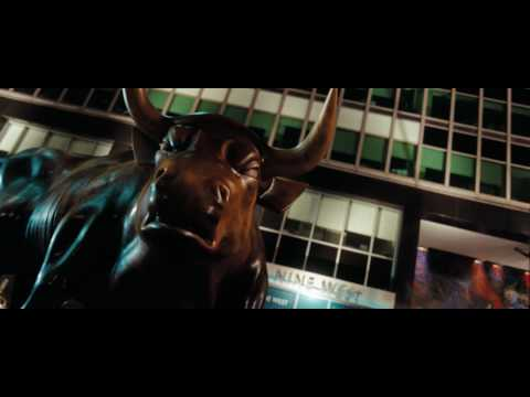 The Sorcerer's Apprentice NEW OFFICIAL   Trailer US (2010) [HD]