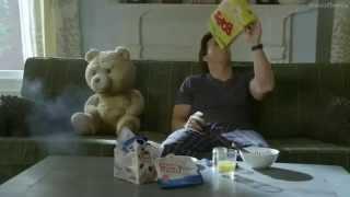 Комедия Третий лишний / Ted (2012) HD / Трейлер / смотреть онлайн / скачать торрент