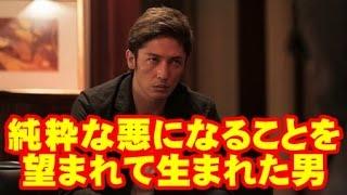 玉木宏主演で中村文則のサスペンス小説「悪と仮面のルール」映画化