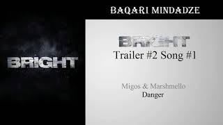Bright Trailer #2 Song #1 | Danger