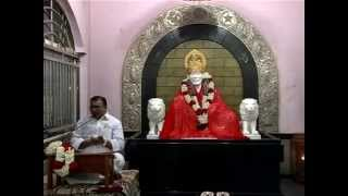 Sri Shirdi Saibaba Satsangam@Nellore by Sri Allu Bhaskar Reddy(11-Jan-15)