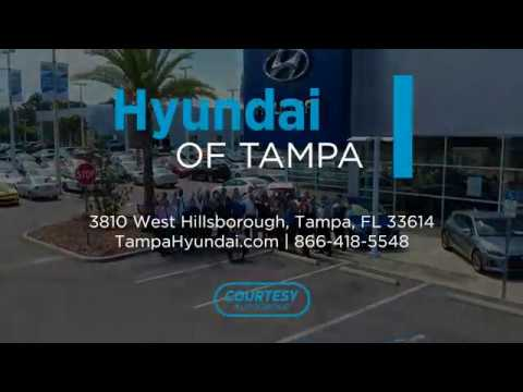 Courtesy Hyundai Service Department Service Specials. Courtesy Hyundai Tampa