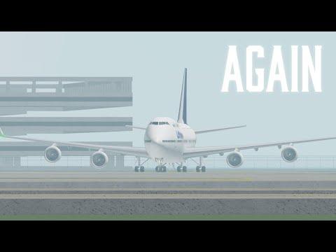 Trying FLIGHTLINE | Roblox