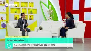 Hepatitlər - HƏKİM İŞİ 19.06.2018