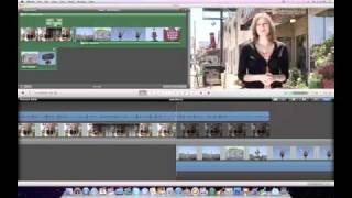 iMovie In Under Five Minutes