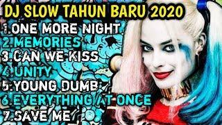 DJ AWAL TAHUN BARU 2020 FULL BASS MANTAB JIWA