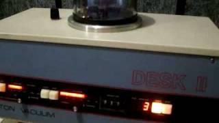 Denton Vacuum Desk II