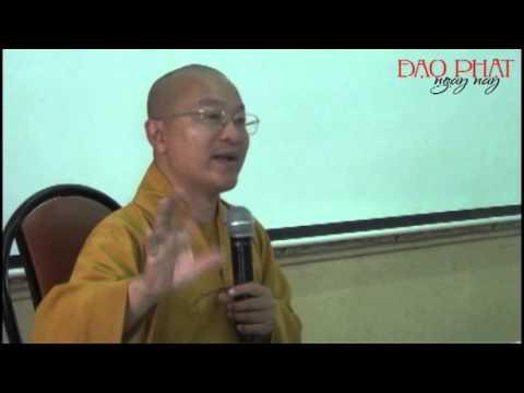 Thành Duy Thức Luận (2012) - Phần 4: Phá chấp Pháp của các trường phái Phật giáo