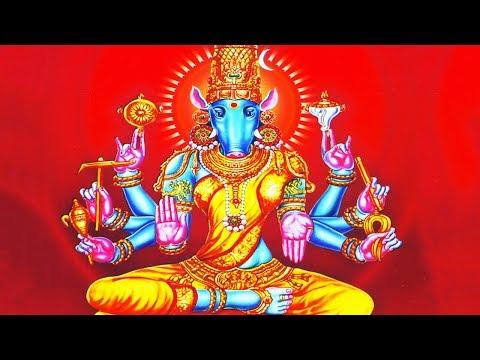 Sri Varahi Sahasranamam (Contd..) | 1000 Names Of Goddess Varahi Devi With Lyrics | Powerful Mantra