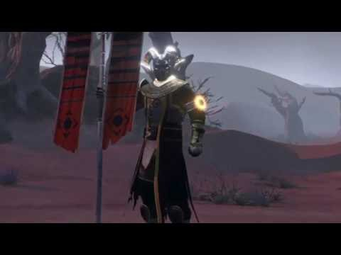 Voidwalker Warlock - Destiny Crucible -