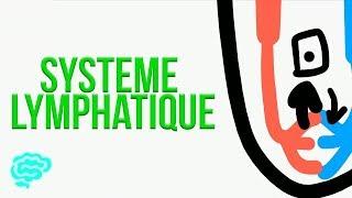 🔴 L'EXPLICATION LA PLUS CLAIRE DU SYSTEME LYMPHATIQUE  ! - DR ASTUCE
