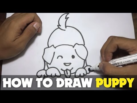 Drawing How To Draw Cartoon