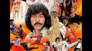 Когти Дракона (боевые искусства, Хванг Джанг-Ли, 1979 год)