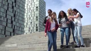 bhc dansafsluiting cultuurweek 2016