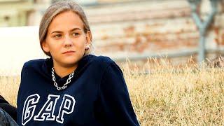 Russian Beautiful Girls on Walking Street in Russia - Part 4