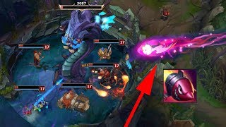 Top 20 Pha Cướp Rồng Baron Xuyên Thế Kỷ LMHT | Insane Steal Montage League of Legends