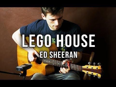 (Ed Sheeran) Lego House - Piotr Szumlas -...
