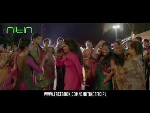 Zingaat -Sairat -  Desi Club Mix - DJ Nitin