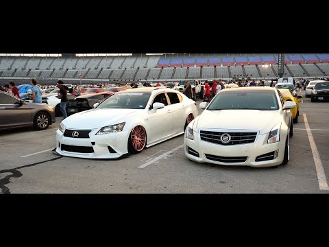 ECM @ the Texas Motor Speedway May 2k17