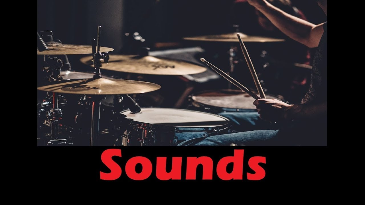 Download Timpani Drum Roll Sound Effects All Sounds