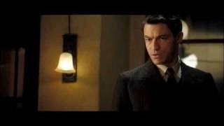 Hannibal Rising - Movie Trailer