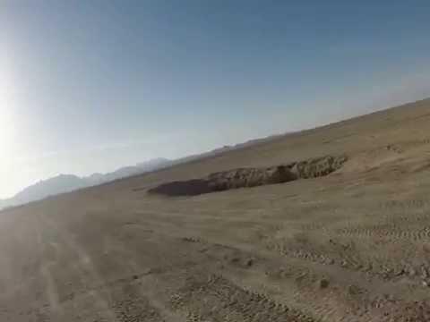 Egypt - eastern desert