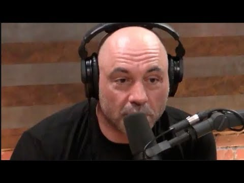 Joe Rogan Anybody Can Get Ripped!