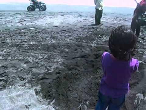 wisata yogyakarta pantai depok
