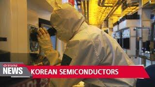 Korean chipmakers take global market share of 20.7%