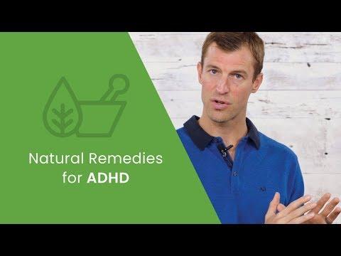 Natural AD Symptom Remedies  Dr Josh Axe