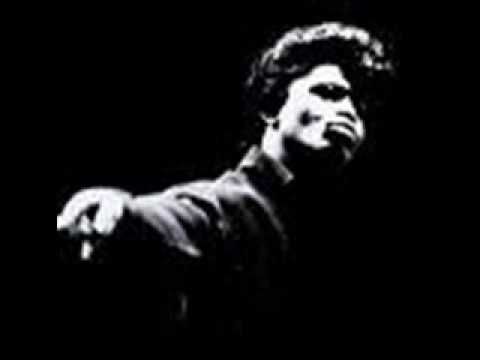 James Brown - Doing the best I can