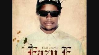 Eazy E - Luv 4 Dem Gangsta