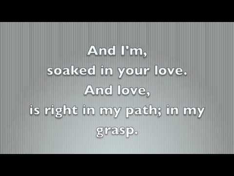 Smash Into You - Beyonce w/ Lyrics