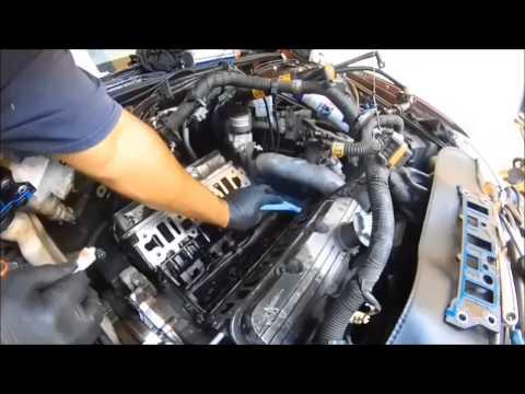 HOW 2 FIX GM CHEVROLETS COMMON 3.8L INTAKE MANIFOLD GASKET FAILURE 1995-2005 REGAL,IMPALA, LUMINA