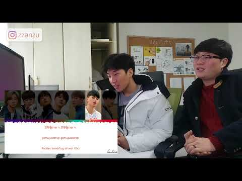 [Audio Reaction] iKON - rubber band(고무줄다리기) / Korean Reaction