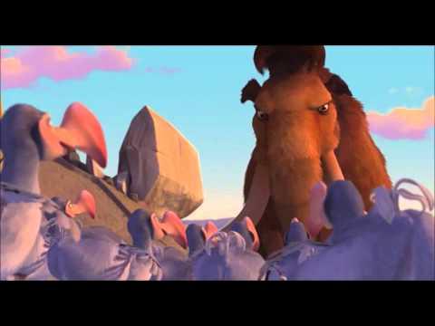 Dodo birds- Ice Age