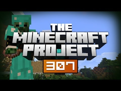 Solar Panel Revolution! - The Minecraft Project | #307