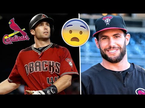 Paul Goldschmidt TRADED to St. Louis Cardinals! WOW! MLB Trade Reaction