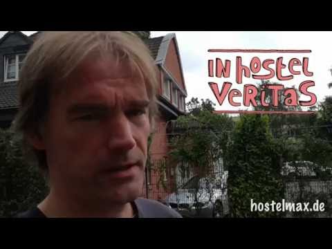 In Hostel Veritas in Oberhausen