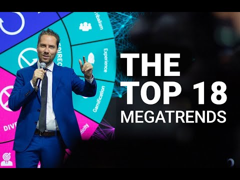 Disruptive Innovation Keynote Speaker Jeremy Gutsche on Tren