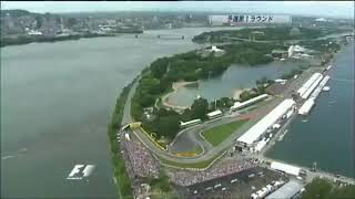 F1 2010 第8戦 カナダGP 予選ダイジェスト